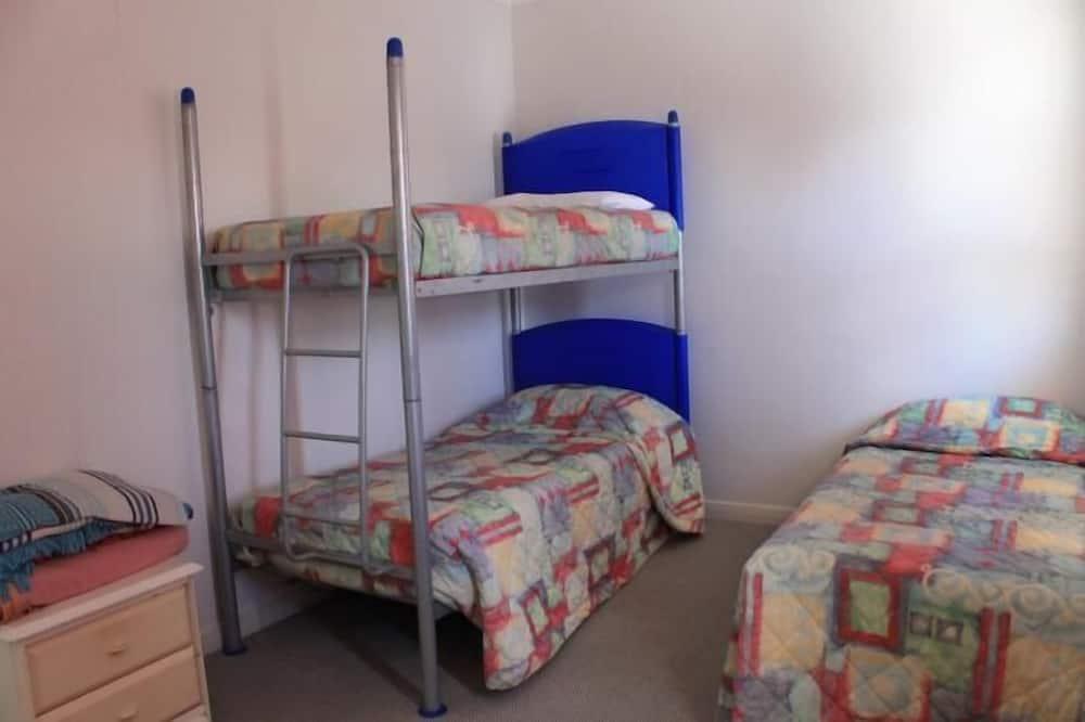 Standardna zajednička spavaonica, zajednička kupaonica (3 Bed Mixed Dorm) - Dnevni boravak