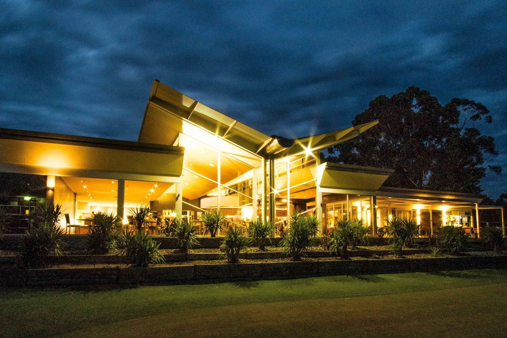 Renmark Resort, Old Calperum
