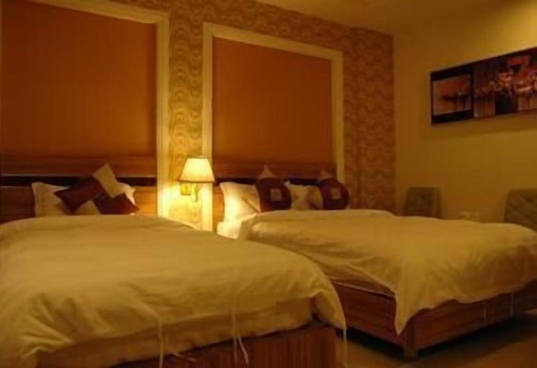 City Star Hotel, Ho Chi Minh City