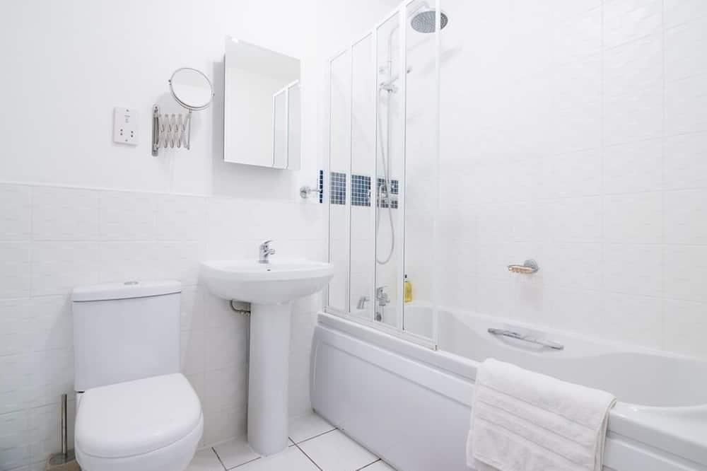 Appartamento, bagno privato - Bagno