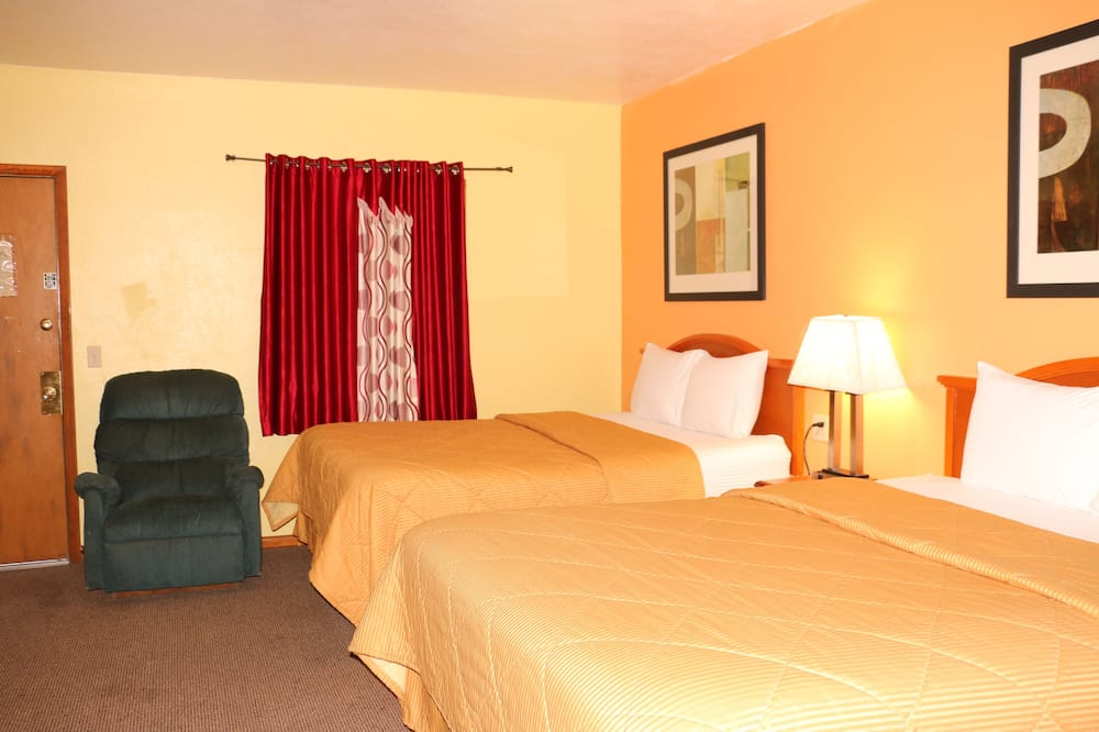 Deluxe Double Room, 2 Bedroom - Salle de bain