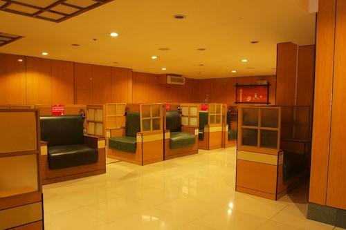 โรงแรมโซโก