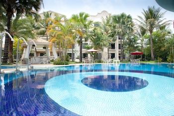 Slika: Les Hotel Tainan ‒ Tainan