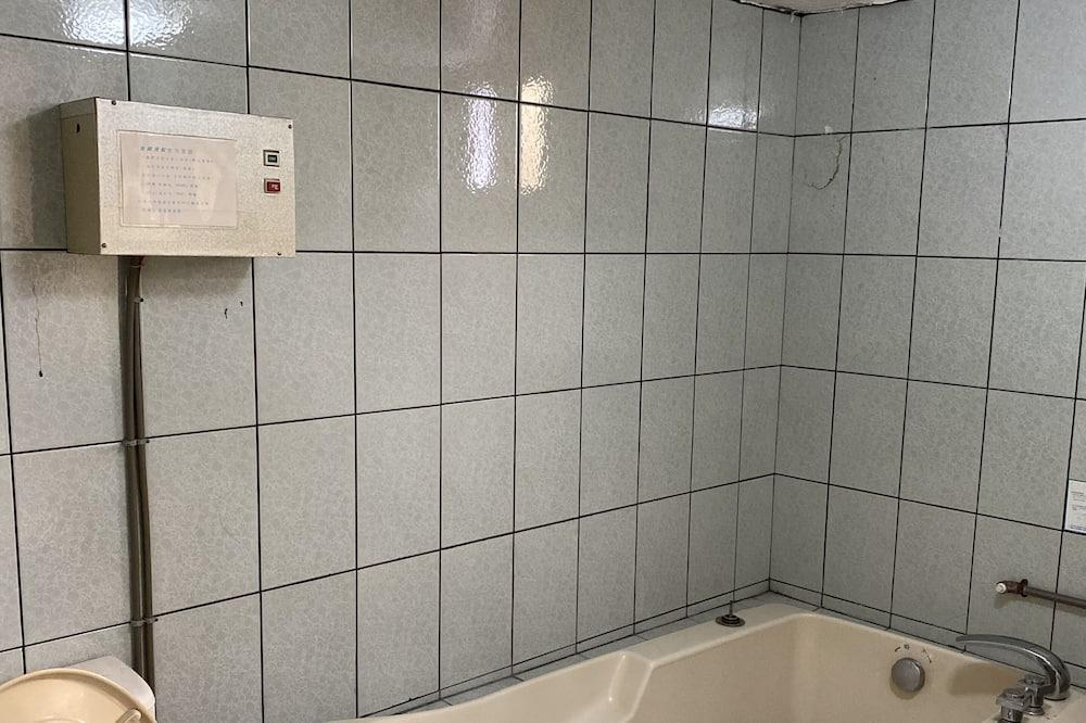 Habitación básica doble - Cuarto de baño