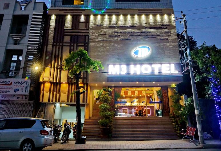 M3 Hotel, Mandalay