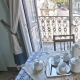 Panoramic Double Room, 1 Bedroom, Non Smoking - In-Room Dining