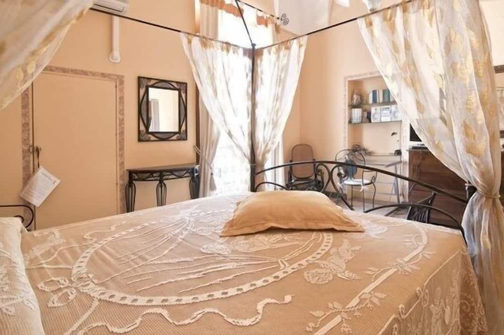 Superior Quadruple Room, 1 Bedroom, Non Smoking - Guest Room