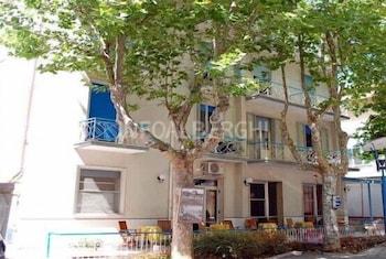 Φωτογραφία του Hotel Villa Dei Platani, Bellaria-Igea Marina
