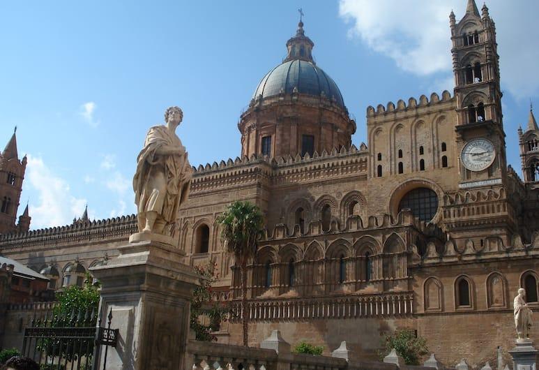 Residence Montegrappa, Palermo, Çocuk Alanı
