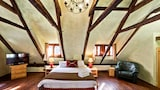 Choose This Cheap Hotel in Cesky Krumlov