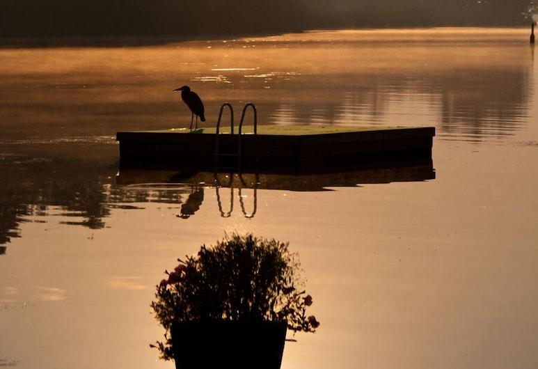 Sunrise Resort, Trent Lakes, Lake