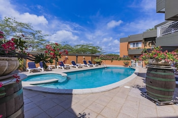 Picture of King David Suites in Noord