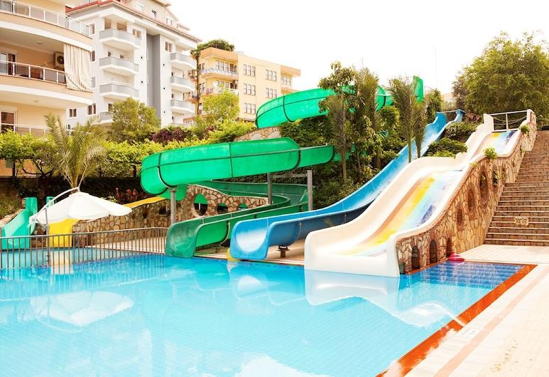 Sunpark Garden, Alanya, Venkovní bazén