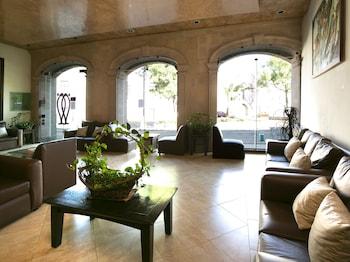 Fotografia do Collection O Casa Del Virrey em Morelia