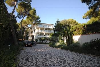 Selline näeb välja Guest House Cap Martin, Roquebrune-Cap-Martin