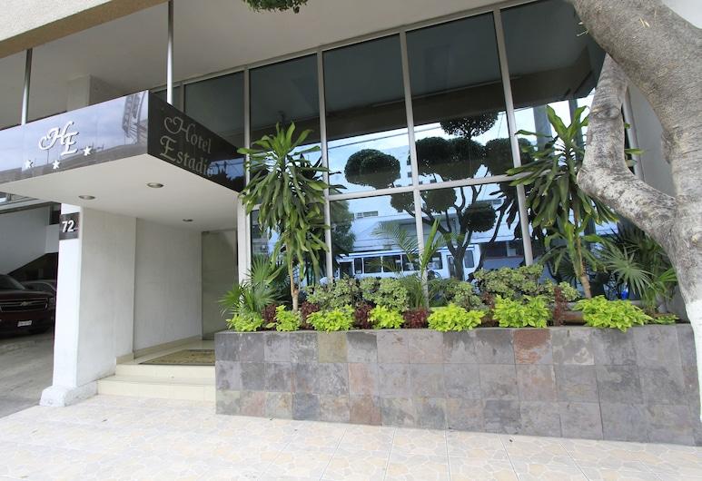 Hotel Estadio, Γκουανταλαχάρα