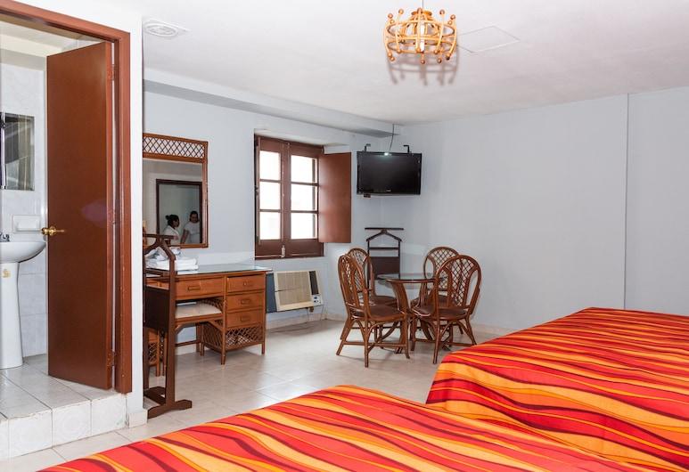 Hotel Santander, Веракруз