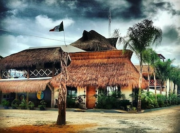 Picture of Soles Mayas - Real Mexican Mayan Condo in Tulum