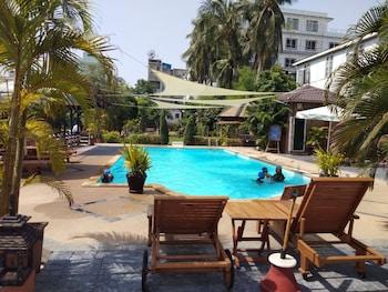曼德勒姬天酒店的圖片
