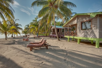 Picture of Palm Cove Cabins in Hopkins