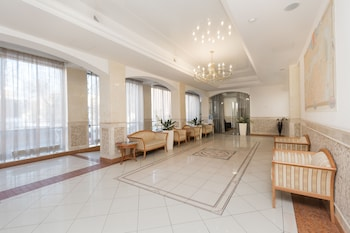 Picture of Sharf Hotel in St. Petersburg