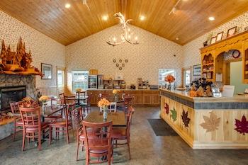Picture of Der Ritterhof Inn in Leavenworth
