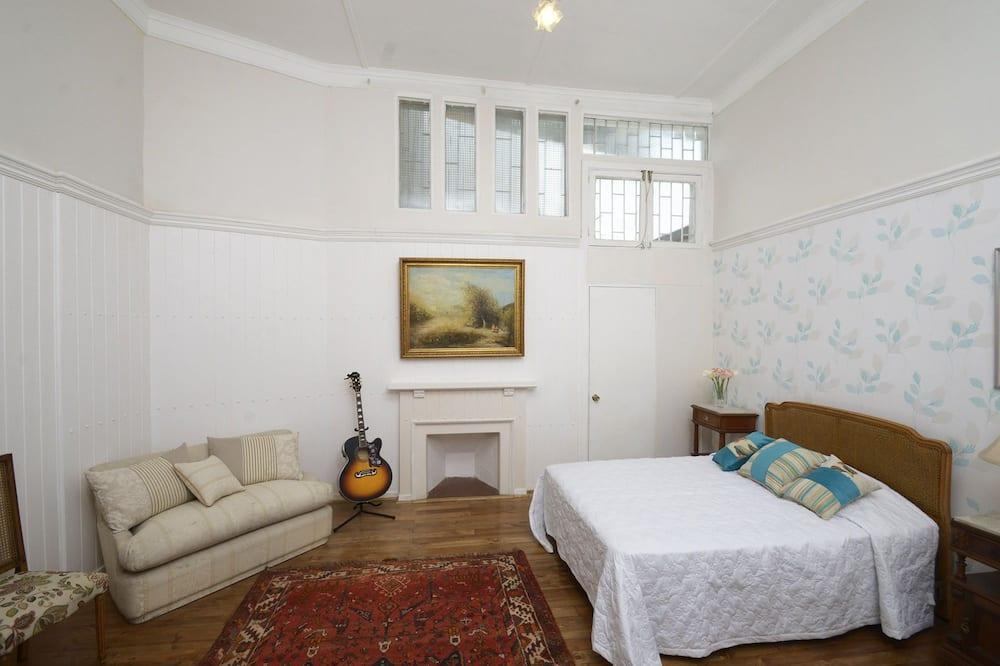 Habitacion Cuadruple - Familiar  - Kúpeľňa