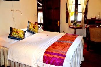 龍坡邦湄公河景觀酒店的圖片