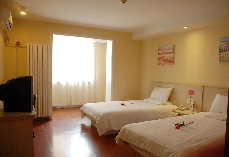 Hanting Hotel, Beijing, Guest Room