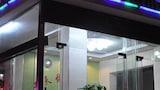 Sélectionnez cet hôtel quartier  Zhangjiajie, Chine (réservation en ligne)