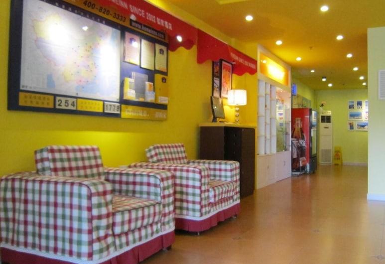 Home Inn Shantou Chenghai Chenghua Road, Shantou, Lobby