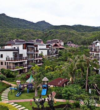 Picture of Sanya Lucky Island Holiday Garden Apartment in Sanya