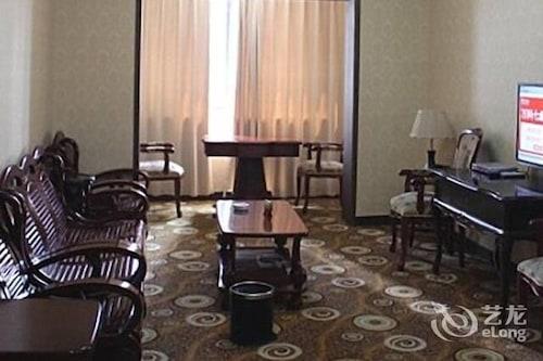 珠海經濟特區友誼酒店/