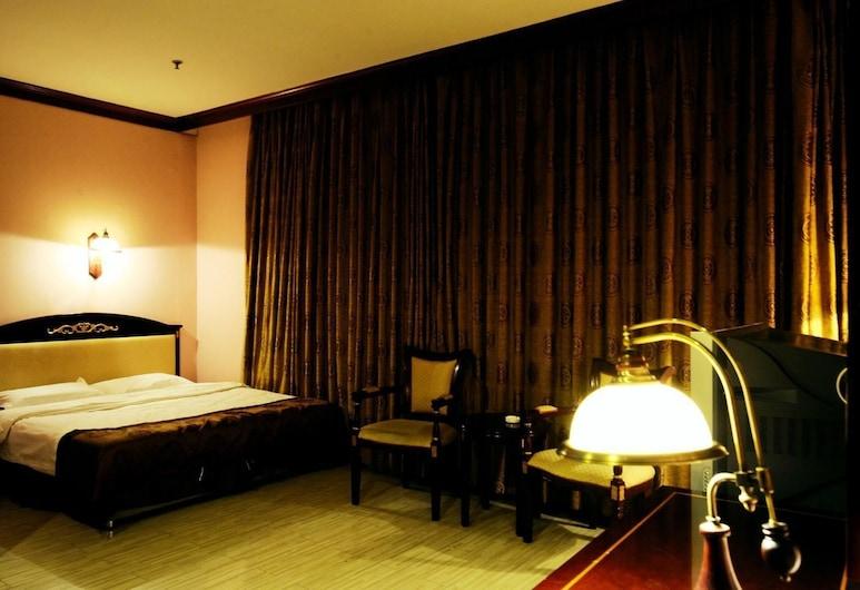 Likelai Business Hotel - Qingdao, Qingdao, Habitación