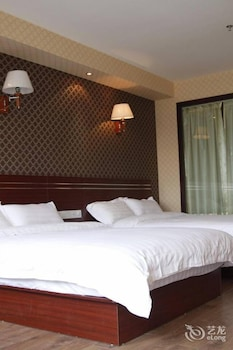 Picture of Dujiangyan Easy Hotel in Chengdu