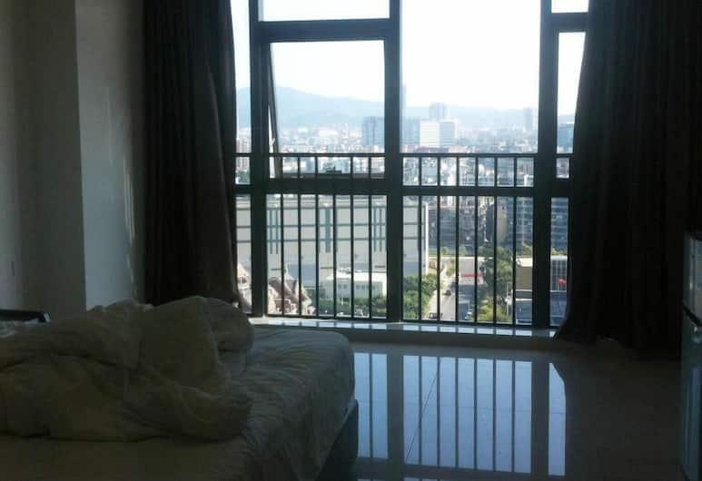 Xi Ha Hotel Apartment Guangzhou Xiwan Road, Guangzhou