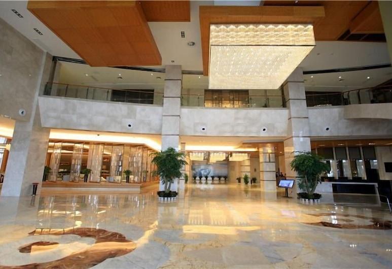 Zhangjiajie Huatian Hotel, Zhangjiajie, Lobby