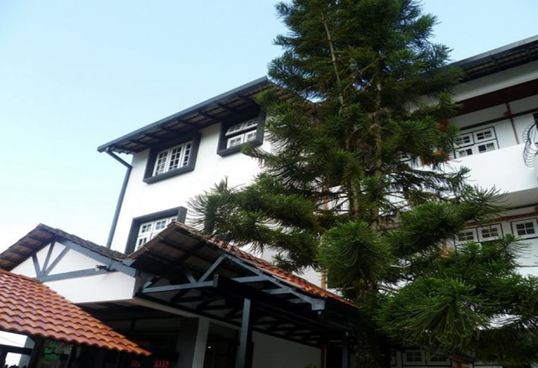 Country Lodge Resort, Brinchang