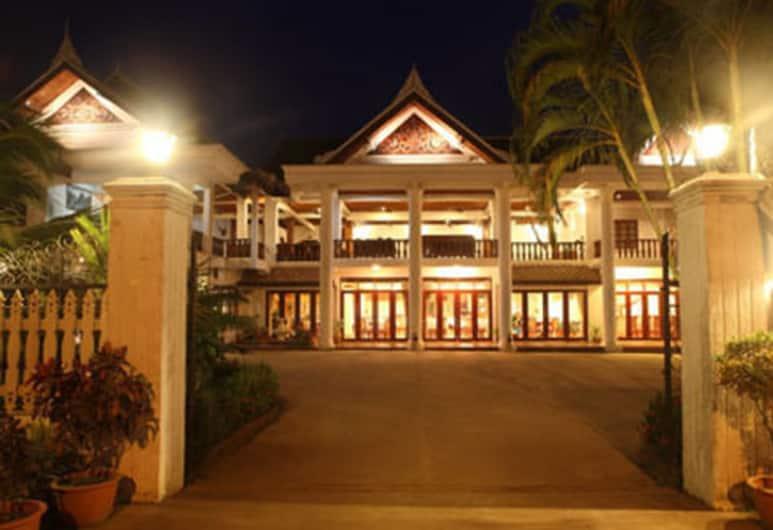 Manoluck Hotel, Luang Prabang, Exterior