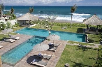 A(z) Villa Melissa hotel fényképe itt: Munggu