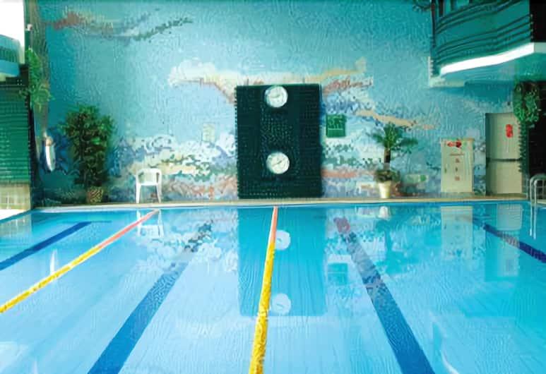 佳適墾丁渡假酒店, 恆春鎮, 游泳池