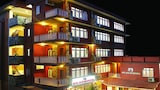 hôtel Kathmandou, Népal