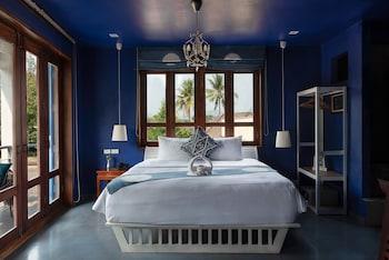 龍坡邦英迪格之屋酒店的圖片