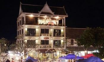 תמונה של Indigo House Hotel בלואנג פראבנג