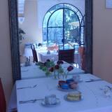 Raňajková miestnosť