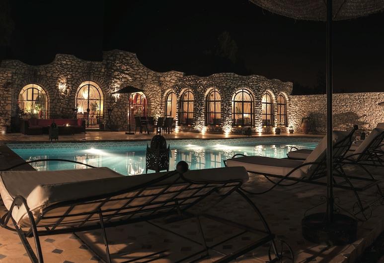 Villa Amaryllis, Essaouira, Piscina all'aperto