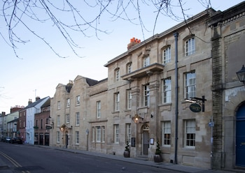 Picture of Vanbrugh House Hotel in Oxford