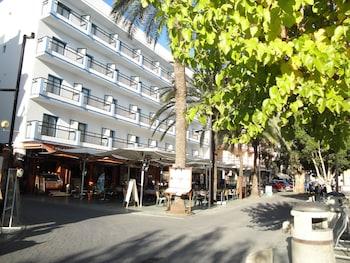 聖安東尼德波特曼尼伊比薩感覺蔚藍公寓酒店 - 只招待成人的圖片