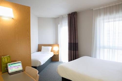 馬賽歐洲民宿飯店/