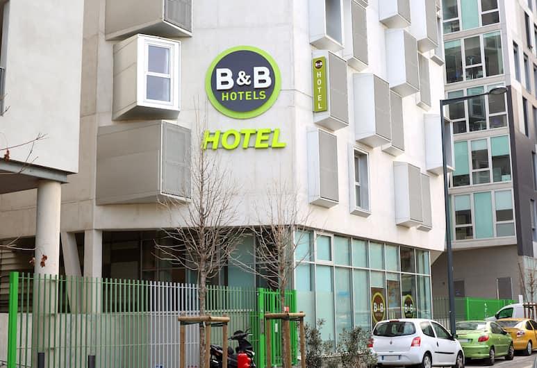 B&B Hôtel Marseille Euromed, Marseille